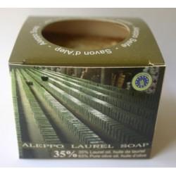 Naturalne syryjskie mydło...