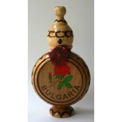 Organiczny Olejek Róża OTTO...