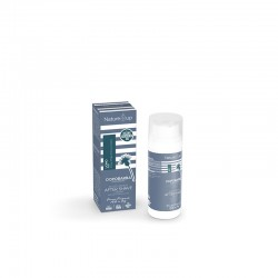Aftershave  hydrating cream