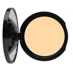 Compact mineral face powder...