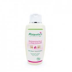Gentle Shampoo Rosa Mosqueta