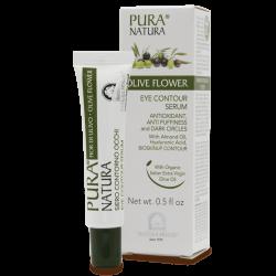 Eye Contour Serum Olive oil