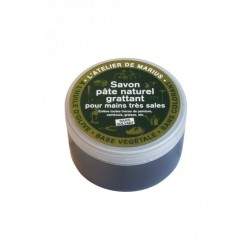 Natural Black Soap Paste...