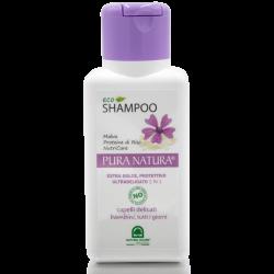 Softening Shampoo