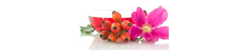 olejeki eteryczne i esencjonalne